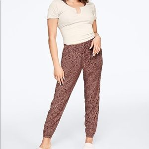VS PINK EASY LIGHTWEIGHT JOGGERS